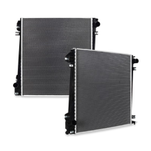 Ford Explorer Replacement Radiator, 2002–2005