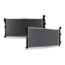Buick Regal Replacement Radiator, 2000-2004