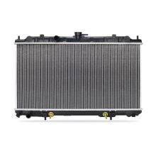 Nissan Sentra Replacement Radiator, 2000-2006