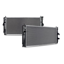 Pontiac Bonneville 3.8L  Replacement Radiator, 2000–2005