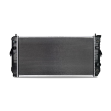 Buick LeSabre Replacement Radiator, 2000–2005