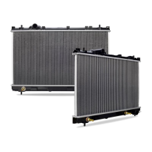Dodge Neon Replacement Radiator, 2000-2004