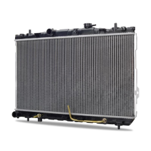 Hyundai Elantra Replacement Radiator, 2001–2006