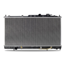 Mitsubishi Eclipse Coupe 3.0L Replacement Radiator, 2001–2005