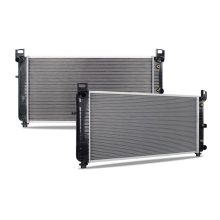 Chevrolet Tahoe Replacement Radiator, 2000-2013