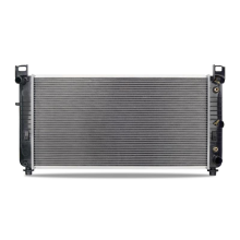 Cadillac Escalade Replacement Radiator, 2002-2013