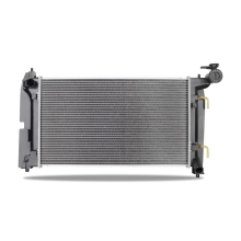 Pontiac Vibe Replacement Radiator, 2003–2008