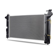 Toyota Corolla Replacement Radiator, 2003–2008