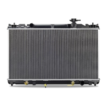 Toyota Camry 2.4L Manual Transmission Replacement Radiator, 2002-2006