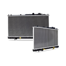 Chrysler Sebring 2.4L Replacement Radiator, 2001-2006