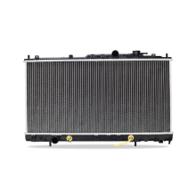 Mitsubishi Eclipse 2.4L Replacement Radiator, 2001-2005
