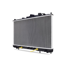 Dodge Stratus 2.4L Replacement Radiator, 2001-2006