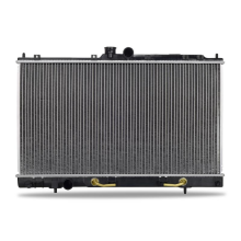 Mitsubishi Lancer 2.0L/2.4L Replacement Radiator, 2002-2007
