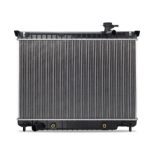 Buick Rainier 4.2L Replacement Radiator, 2004-2007