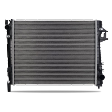Dodge Ram 1500 3.7L V6/4.7L V8 Replacement Radiator, 2002–2003