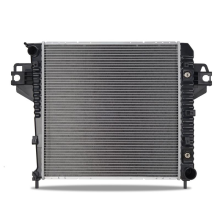 Jeep Liberty 3.7L  Replacement Radiator, 2002–2006