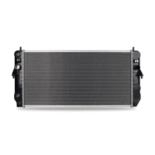 Oldsmobile Aurora 4.0L  Replacement Radiator, 2001–2003