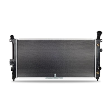 Pontiac Aztek Replacement Radiator, 2001-2005