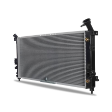 Oldsmobile Silhouette Replacement Radiator, 2001-2004