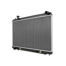 Nissan 350Z Replacement Radiator, 2003–2006