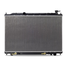 Nissan Murano Replacement Radiator, 2003–2007
