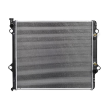 Toyota 4Runner V8 Replacement Radiator, 2003-2009