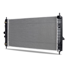 Saturn Ion Replacement Radiator, 2003–2004
