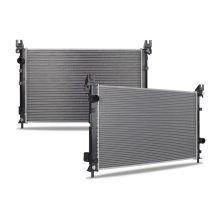 Chrysler Pacifica Replacement Radiator, 2004–2006