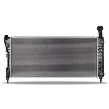 Pontiac Grand Prix 3.8L Replacement Radiator, 2004-2008