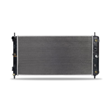 Pontiac G6 V6 Replacement Radiator, 2005-2006