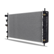 Chevrolet Malibu V6 Replacement Radiator, 2004-2006