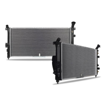 Pontiac Aztek 3.4L  Replacement Radiator, 2001-2005