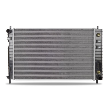 Chevrolet Equinox Replacement Radiator, 2005