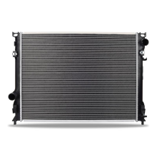 Dodge Charger / Magnum with Heavy Duty Cooling Replacement Radiator, 2005-2008