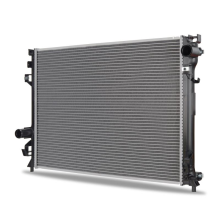Chrysler 300 Replacement Radiator, 2005-2009