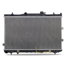 Kia Spectra 2.0L Replacement Radiator, 2004–2009