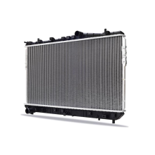 Suzuki Forenza Replacement Radiator, 2004-2008