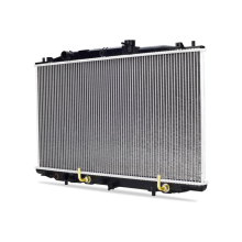 Honda  Accord 2.4L Replacement Radiator, 2005-2007