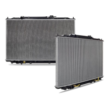 Honda  Odyssey Replacement Radiator, 2005-2010