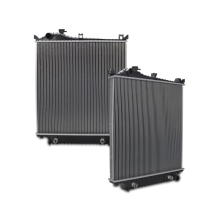 Mercury Mountaineer Replacement Radiator, 2006