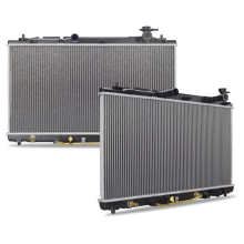 Toyota Avalon Replacement Radiator, 2005–2012