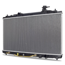 Toyota Camry 3.5L  Replacement Radiator, 2007–2011