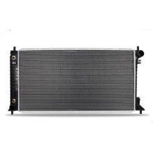 Ford Expedition Replacement Radiator, 2004-2006