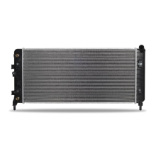 Chevrolet Monte Carlo V6 Replacement Radiator, 2006-2007