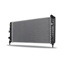 Chevrolet Impala V6 Replacement Radiator, 2006-2011