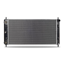 Saturn Aura 2.4L I4 / 3.6L V6 Replacement Radiator, 2007-2009