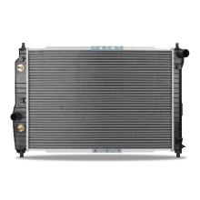 Chevrolet Aveo Replacement Radiator, 2004–2008