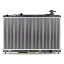 Toyota Camry 2.4L  Replacement Radiator, 2007–2011