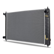 Nissan Altima Replacement Radiator, 2007–2015
