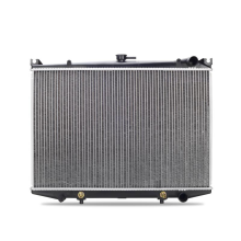 Nissan Pickup Replacement Radiator, 1995-1997